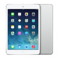 iPad mini with Retina display Wi-Fi + 4G 16GB (Silver)