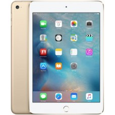 iPad mini 4 Wi-Fi + LTE 16Gb (Gold)