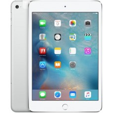 iPad mini 4 Wi-Fi + LTE 64Gb (Silver)