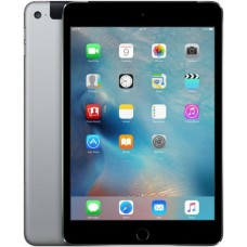 iPad mini 4 Wi-Fi + LTE 16Gb (Space Gray)