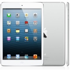 iPad mini Wi-Fi+4G 16GB (White)