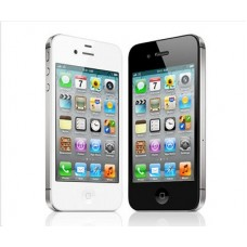 Б/У iPhone 4S 32GB (Black, White)