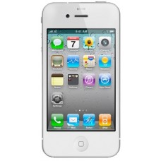 Б/У iPhone 4S 8GB (White)