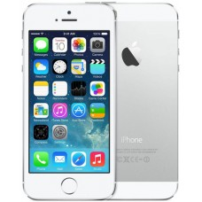 iPhone 5S 16Gb (Silver)