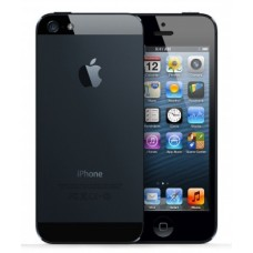 Б/У iPhone 5 32GB (Black)