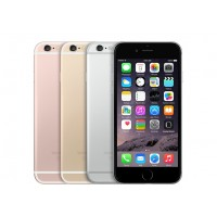 Б/У iPhone 6S 16Gb (Silver, Gold, Rose Gold, Space Gray)