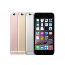 Б/У iPhone 6S 32Gb (Silver, Gold, Rose Gold, Space Gray)