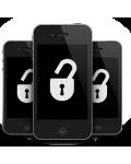 Розблокування iPhone