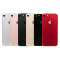 Б/У iPhone 7 32Gb (Black, Jet Black, Gold, Rose Gold, Red, Silver)
