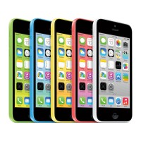 Б/У iPhone 5C 8Gb (Blue, Yellow, Green, Pink, White)