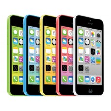 Вживані Apple iPhone 5C 32Gb (Blue, Yellow, Green, Pink, White)
