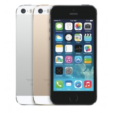 Б/У iPhone 5S 16Gb (Silver, Gold, Space Gray)