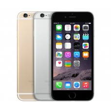 Б/У iPhone 6 32Gb (Silver, Gold, Space Gray)