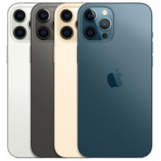 Б/У iPhone 12 Pro 512Gb (Silver, Gold, Blue)