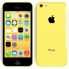 iPhone 5C 8Gb (Yellow)