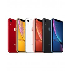 Б/У iPhone XR 64Gb (White, Black, Red, Blue, Yellow, Coral)