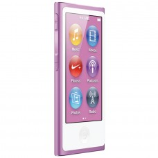 iPod Nano 7Gen 16GB (Purple)