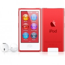 iPod Nano 7Gen 16GB (Red)