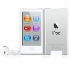 iPod Nano 7Gen 16GB (Silver)