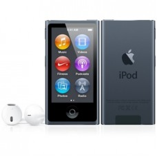 iPod Nano 7Gen 16GB (Slate)