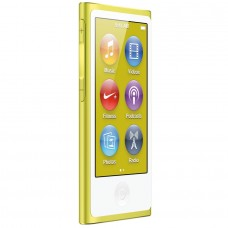 iPod Nano 7Gen 16GB (Yellow)