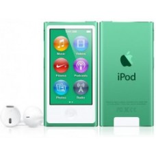 iPod Nano 7Gen 16GB (Green)