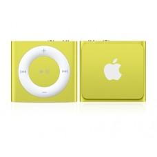iPod Shuffle 5Gen 2GB (Yellow)