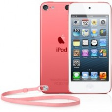 iPod Touch 5G 32Gb (Pink)