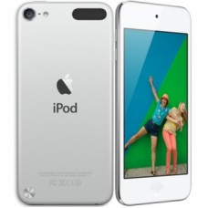 iPod touch 5Gen 32GB White/Silver (MD720)