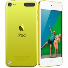 iPod touch 5Gen 32GB (Yellow)