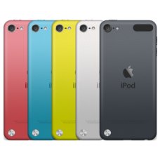 iPod touch 5Gen 64GB (Blue, Pink, Silver, Space Gray)
