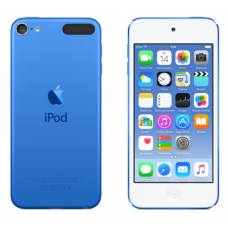 iPod Touch 6G 128Gb Blue