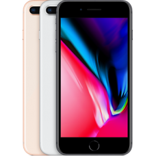 Б/У iPhone 8 Plus 256Gb (Gold, Space Grey, Silver)