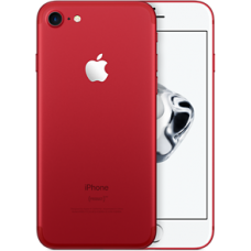 iPhone 7 128Gb (Red)