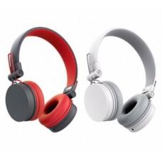 Навушники Rock Y10 (Red)