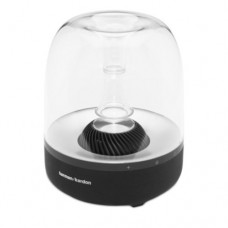 Акустическая система Harman Kardon Wireless Home Speaker System Aura Black (HKAURAAPBLKEU)
