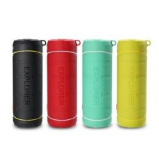 Акустика Remax RB-M10 Bluetooth Speaker (Yellow)