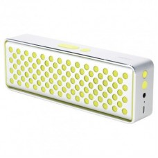 Акустика Rock Mubox Bluetooth Speaker (Yellow)