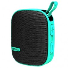 Акустика Remax X2 Mini Bluetooth Speaker (Green)