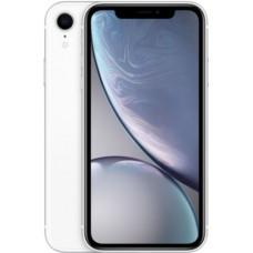 iPhone XR 64GB Dual-Sim (White)