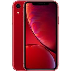 iPhone XR 128GB Dual-Sim (Red)