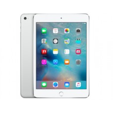 Apple iPad mini 4 with Retina display Wi-Fi 128GB Silver (MK9P2)