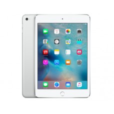 Apple iPad mini 4 with Retina display Wi-Fi + LTE 128GB Silver (MK8E2)