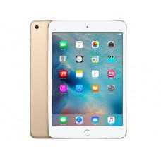 Apple iPad mini 4 with Retina display Wi-Fi + LTE 128GB Gold (MK8F2)