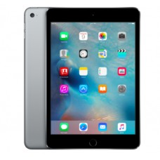 Apple iPad mini 4 with Retina display Wi-Fi + LTE 128GB Space Gray (MK8D2)