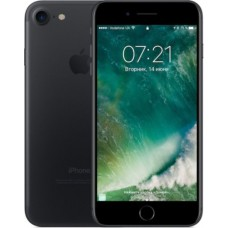 Купити IPhone 7 Black (128Гб)