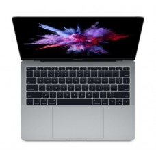 Apple MacBook Pro 13 Retina Space Gray MPXQ2 2017