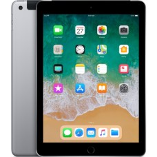 Apple iPad 2018 Wi-Fi + Cellular 32GB Space Gray (MR6Y2)