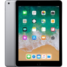 Apple iPad 2018 Wi-Fi + Cellular 128GB Space Gray (MR7C2)