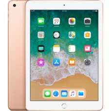 Apple iPad 2018 Wi-Fi + Cellular 128GB Gold (MRM82)